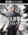 Bourne Ultimatum (4K Ultra HD + Blu-ray)