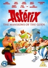 Asterix: The Mansions of the Gods (DVD)