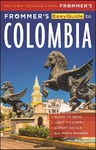 Frommer's Easyguide to Colombia - Nicholas Gill (Paperback)