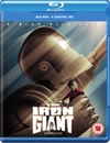 Iron Giant: Signature Edition (Blu-ray)