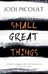 Small Great Things - Jodi Picoult (Paperback)