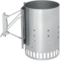 Weber - Chimney Fire Starter - Cover