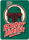 Star Wars – Boba Fett Metal Magnet