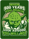 Star Wars – When 900 Years Metal Magnet