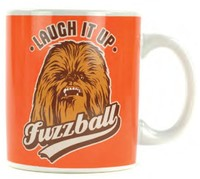 Star Wars – Laugh It Up Fuzz Ball Boxed Mug - Cover