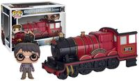 Funko Pop! Rides - Harry Potter & Hogwarts Express Engine Rides Vinyl Figure - Cover