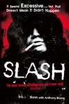 Slash - Slash (Paperback) Cover