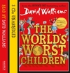 World's Worst Children - David Walliams (CD-Audio)