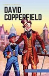 David Copperfield - Charles Dickens (Hardcover)