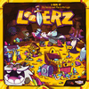 Looterz (Card Game)
