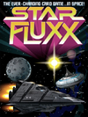 Star Fluxx (Card Game)