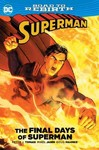 Superman - Peter J. Tomasi (Paperback)
