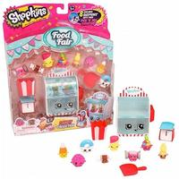 Shopkins Themed Deluxe Food Pack Wave 4