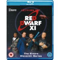 Red Dwarf XI (Blu-ray)