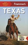 Frommer's Texas - Janis Turk (Paperback)