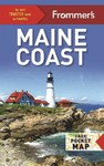 Frommer's Maine Coast - Brian Kevin (Paperback)