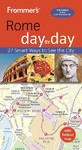 Frommer's Day by Day Rome - Elizabeth Heath (Paperback)