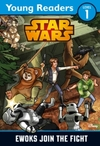 Star Wars: Ewoks Join the Fight - Lucasfilm Ltd (Paperback)