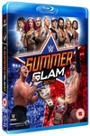 WWE: Summerslam 2016 (Blu-ray)