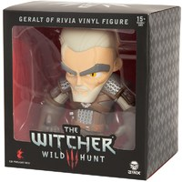 Funko POP! Games - Witcher 3 Geralt of Rivia 15cm Vinyl Figure - Cover