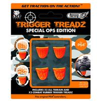iMP Trigger Treadz Special Ops Edition for PS4 Controller