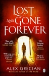 Lost and Gone Forever - Alex Grecian (Paperback)