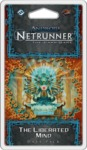 Android Netrunner LCG - The Liberated Mind Data Pack (Card Game)