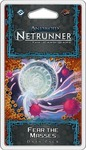 Android Netrunner LCG - Fear the Masses Data Pack (Card Game)