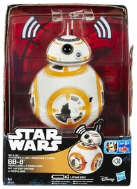 Star Wars Rip N Go BB8 - Cover