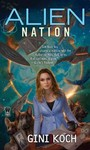 Alien Nation - Gini Koch (Paperback)