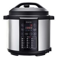 Russell Hobbs - Pro-Cook Electric Pressure Cooker (6 Litre)