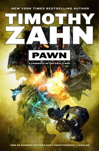 Pawn - Timothy Zahn (Hardcover)