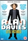 Alan Davies: Little Victories (DVD)
