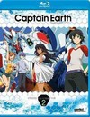Captain Earth Collection 2 (Blu-Ray) (Sub Only)