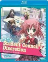 Student Councils Discretion Season 1 Collection (Blu-Ray) (Sub Only)