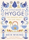 Little Book of Hygge - Meik Wiking (Hardcover)