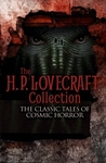 H. P. Lovecraft Collection - H. P. Lovecraft (Paperback)
