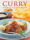 Curry - Mridula Baljekar (Hardcover)