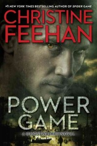 Power Game - Christine Feehan (Hardcover)