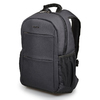 Port Designs Sydney Notebook Backpack 13-14 inch - Black