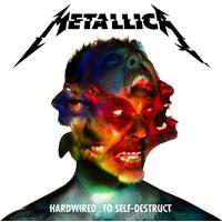 Metallica - Hardwired...To Self-Destruct (Vinyl)