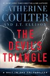 The Devil's Triangle - Catherine Coulter (Hardcover)