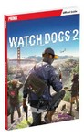 Watch Dogs - Prima Games (Paperback)