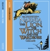 Lion, the Witch and the Wardrobe - C. S. Lewis (CD-Audio)
