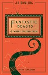 Fantastic Beasts & Where to Find Them - Newt Scamander (Hardcover)