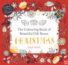 Colouring Book of Beautiful Gift Boxes: Christmas - Sarah Walsh (Paperback)