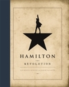 Hamilton: the Revolution - Lin-Manuel Miranda (Hardcover)