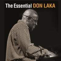 Don Laka - The Essential (CD)