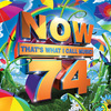 Various Artists - Now That's What I Call Music ! 74 (CD)