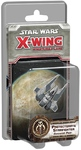 Fantasy Flight Games - Star Wars: X-Wing Miniatures Game – Protectorate Starfighter Expansion Pack